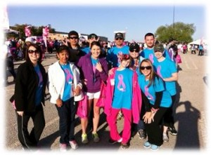2013Fort Worth Race for the Cure