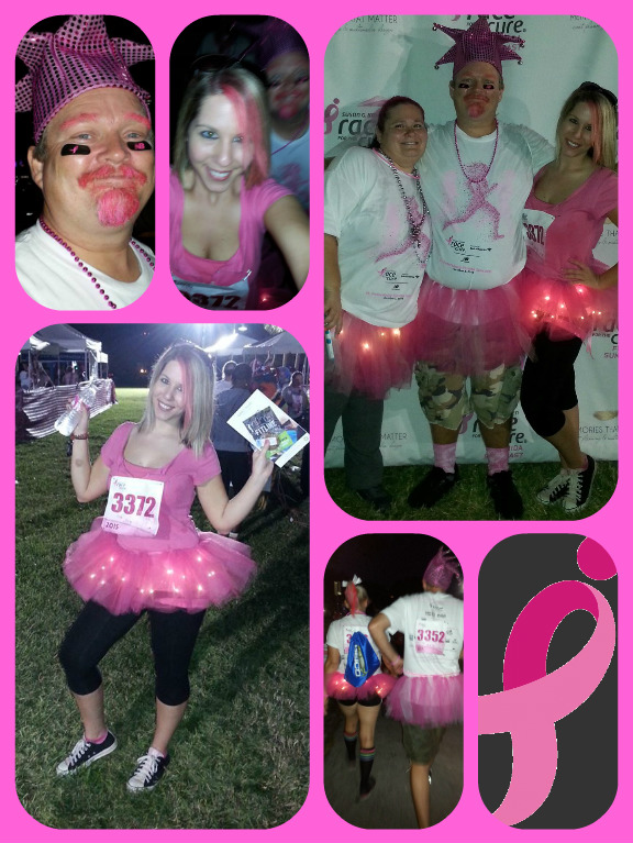 tampa race for the cure