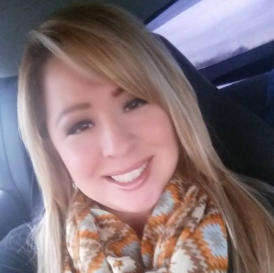 Michelle Quiroz - Experience Leader