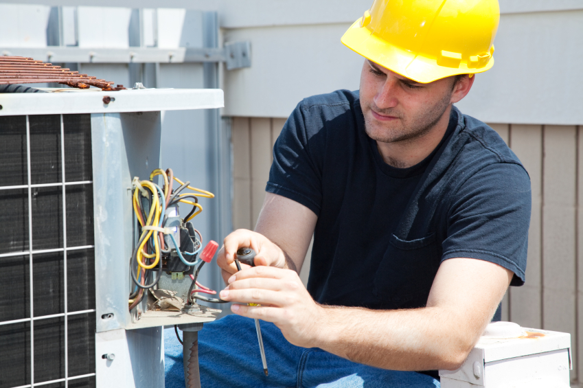 Top Reasons to Consider an HVAC Career