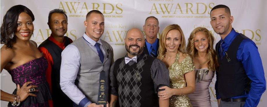Falcon Square Wins Luxury Community of the Year Award!
