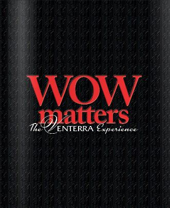 Our New WOW! Book is Hot Off the Presses!