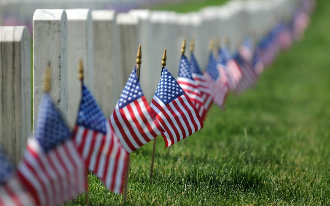A Time to Honor American Heros