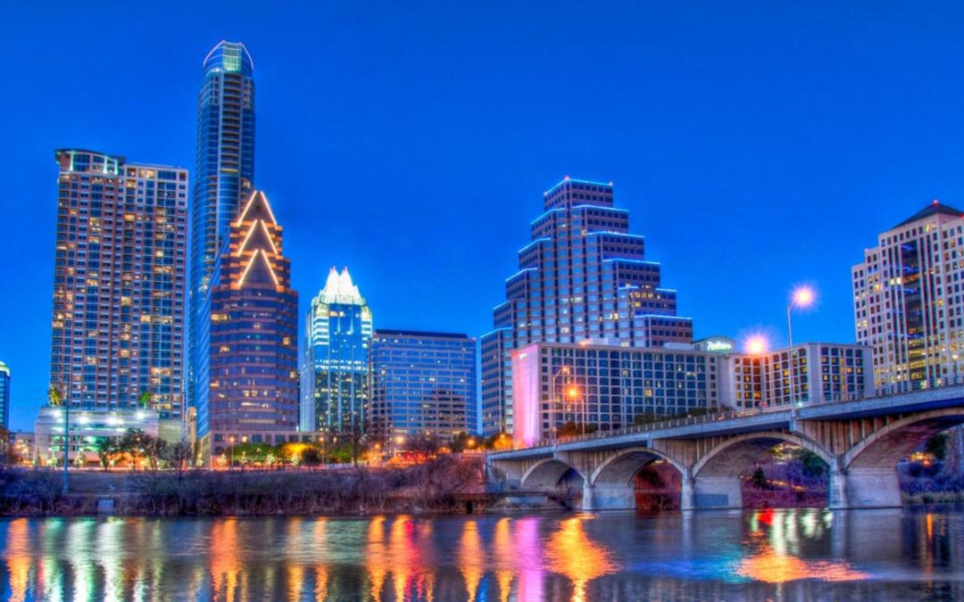 The Best Cities for Jobs