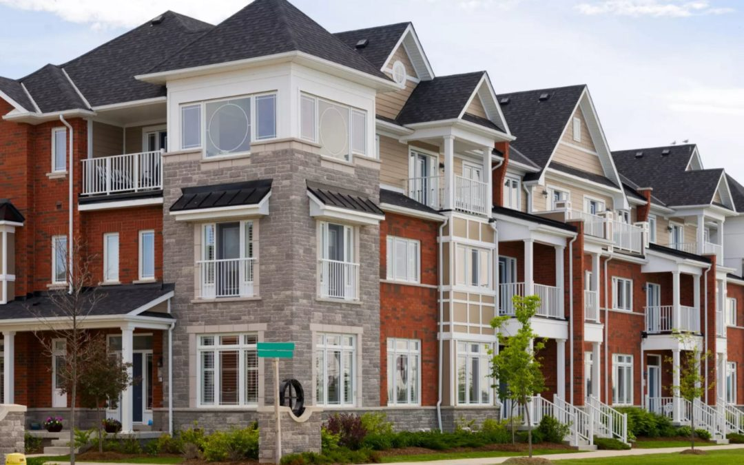2016 Multifamily Trends