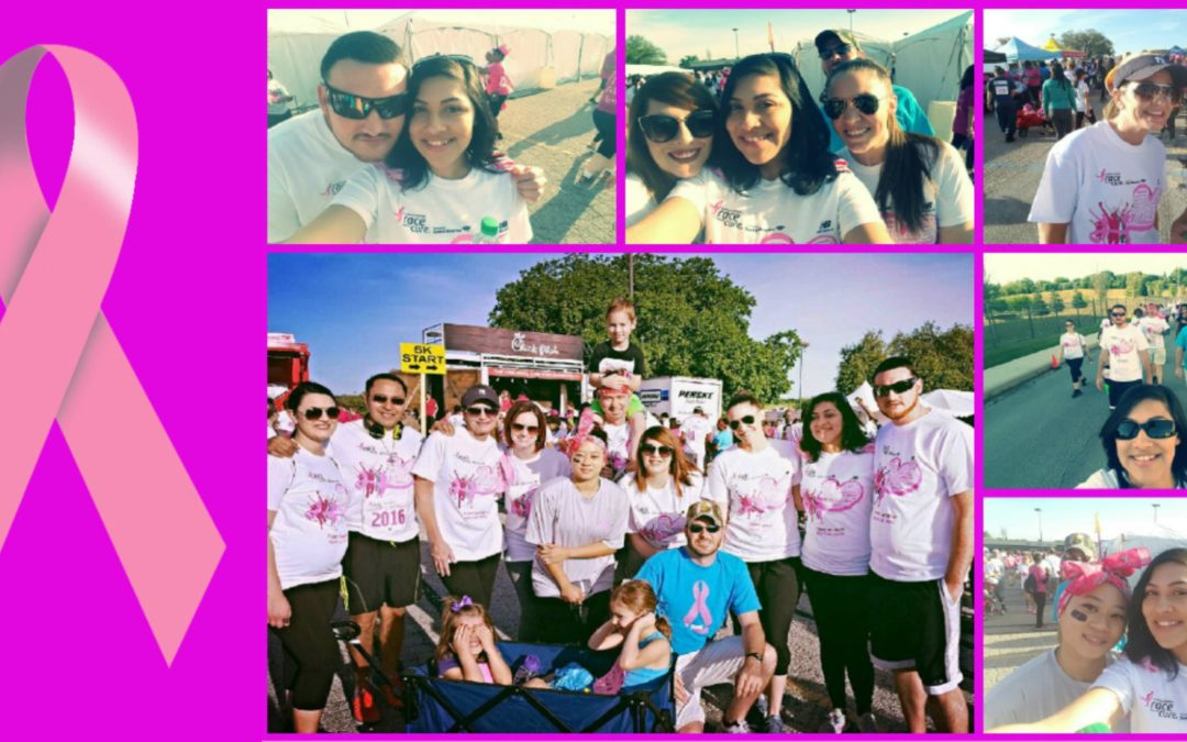 2016 Fort Worth Race for the Cure