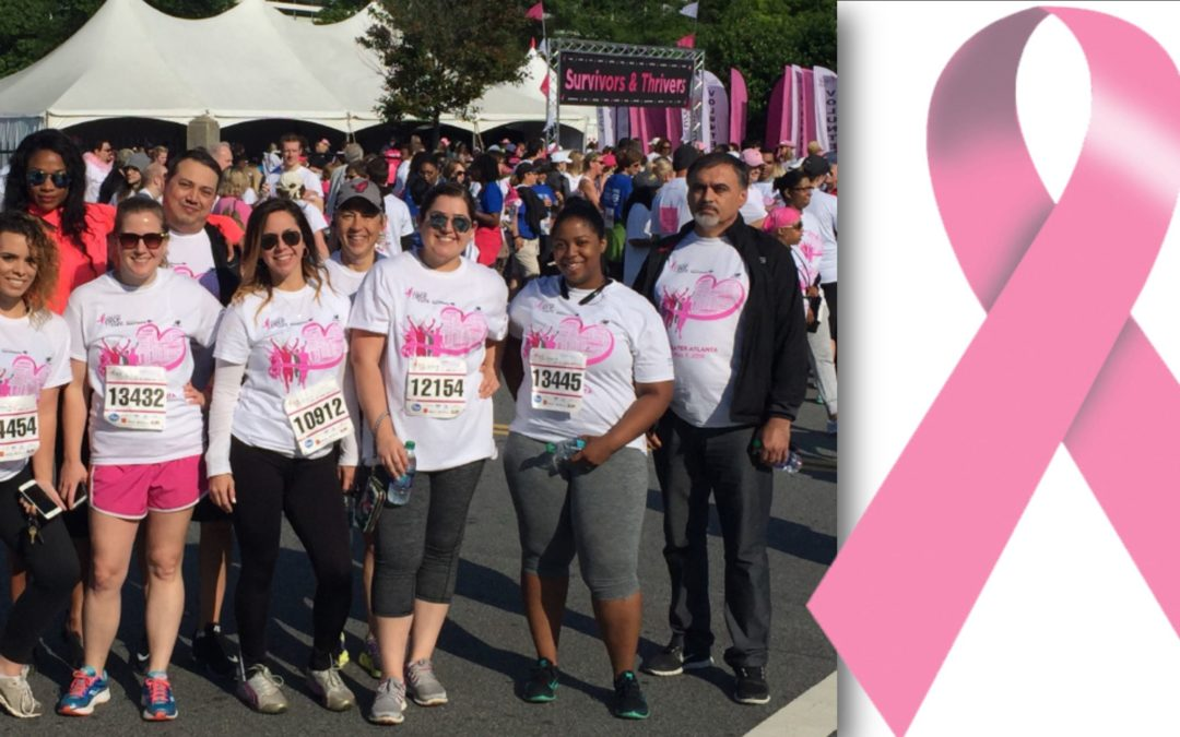2016 Atlanta Race for the Cure