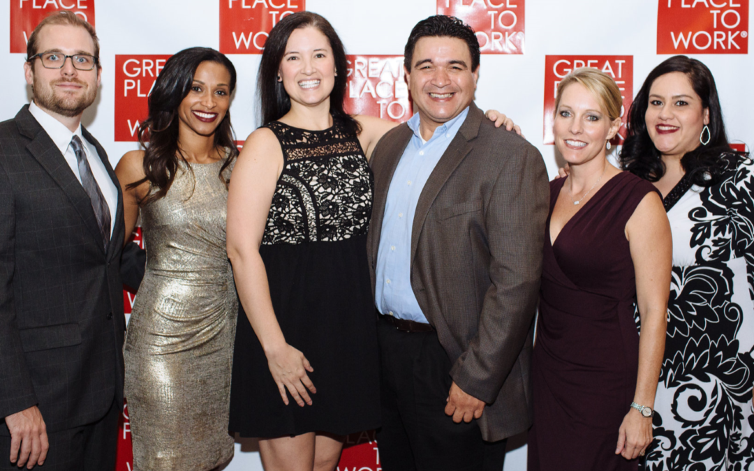 2016 Great Place to Work Gala