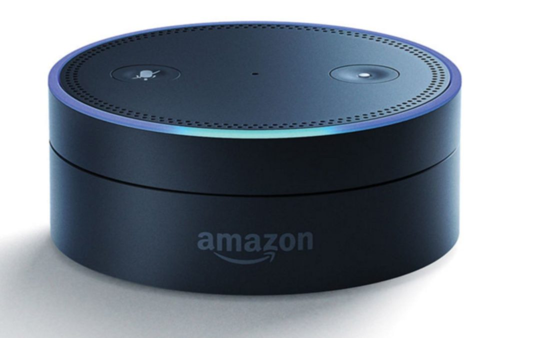 The HVAC Industry Meets Voice-Enabled Technology