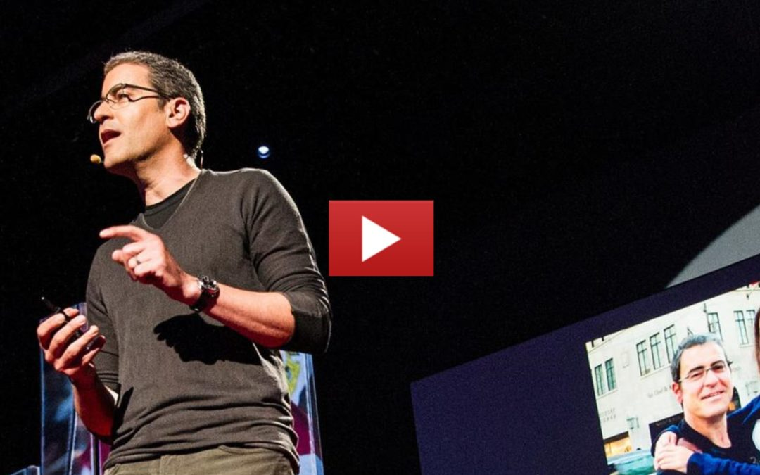 Father's Day 2017 – TED Talks Playlist