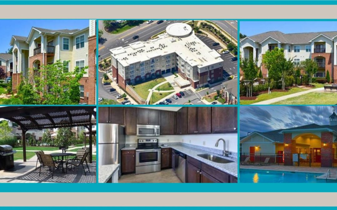 Chatham Pointe Acquired by Venterra