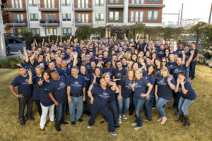 venterra leadership 2017 fun photo best workplaces in texas great place to work