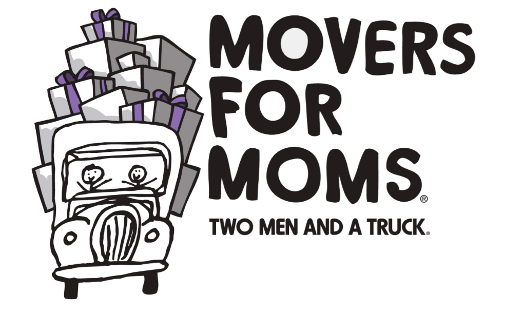 Movers for Moms 2018
