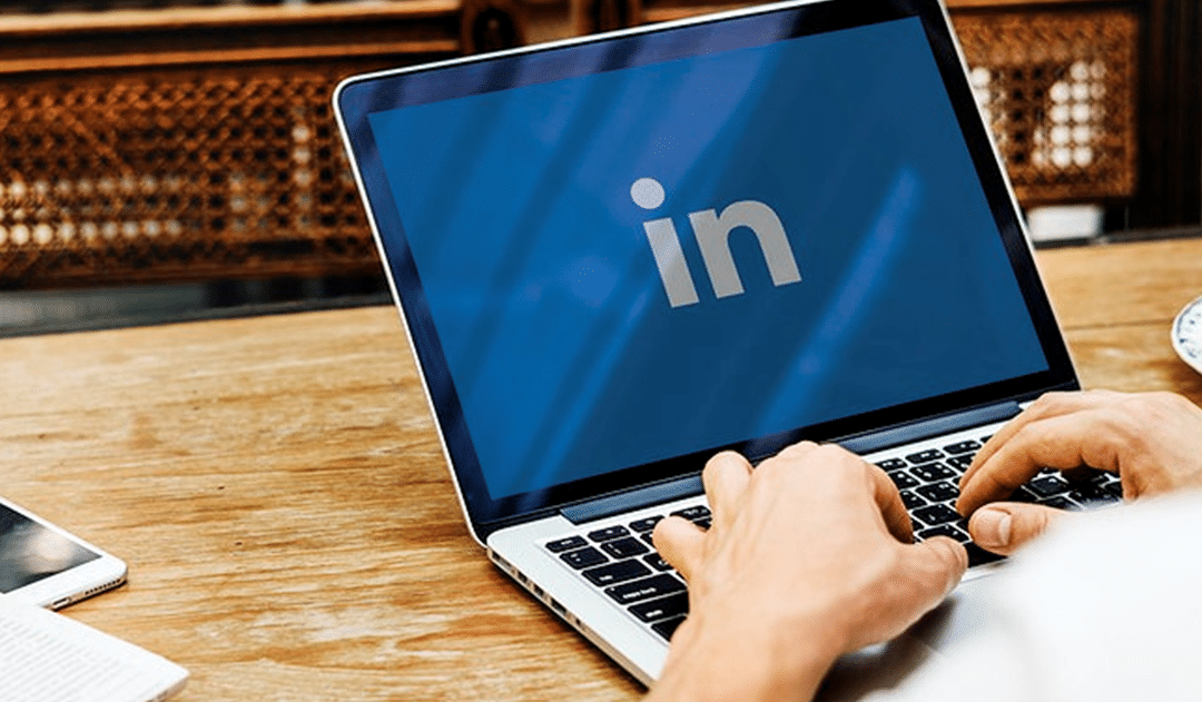 LinkedIn: Not Just for Job Hunting