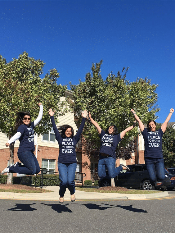 Jump - Best Place to Work - Narrow - 2021 Best Workplaces in Texas