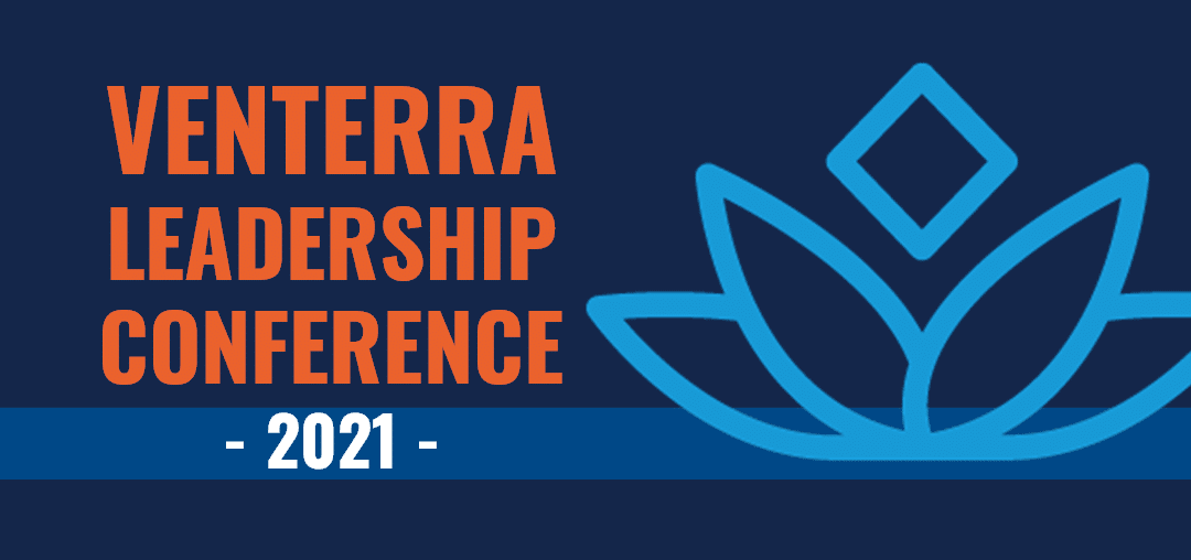 Venterra's 2021 Virtual Leadership Conference