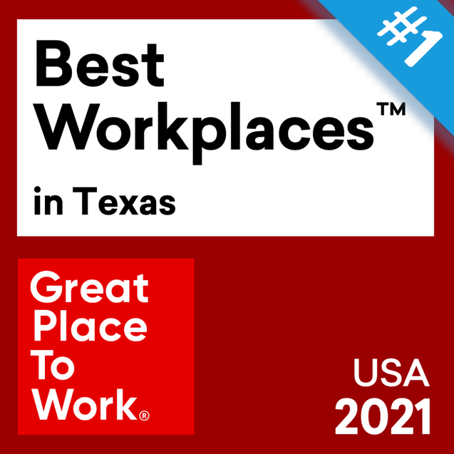 Fort Worth Career Fair - Best Workplaces in Texas