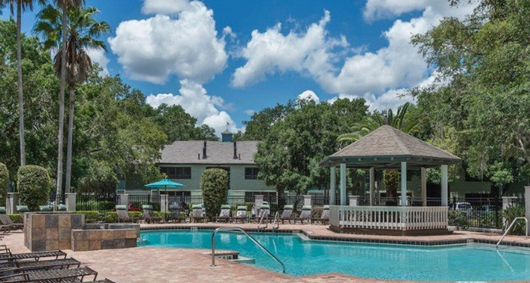 The Retreat at Lakeland Acquired by Venterra